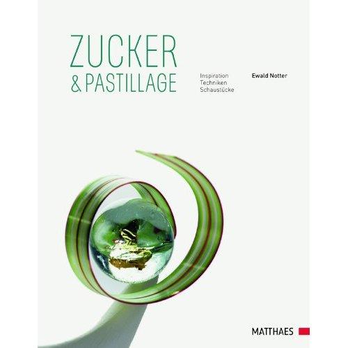 Zucker & Pastillage