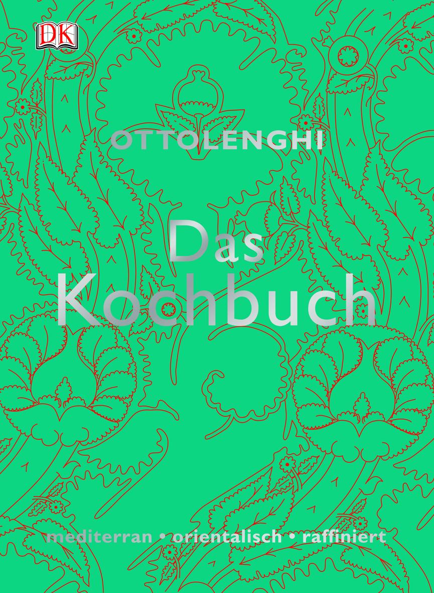 Ottolenghi – Das Kochbuch